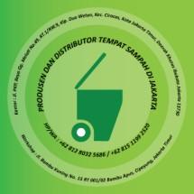 Logo raja tempat sampah