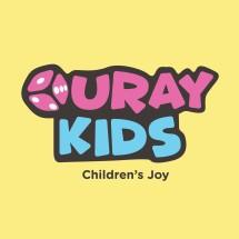 Logo Ouray Kids