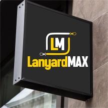 Logo Lanyard Max