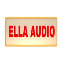 Logo ELLA AUDIO
