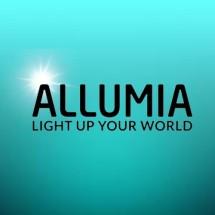 Logo Allumia Store