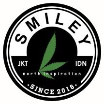 Logo SMILEY STORE.