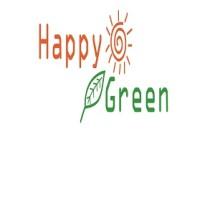 Logo Happy Green Garden - JKT