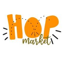 Logo HOP Market