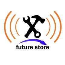 Logo future store