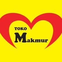 Logo Toko Makmur Mulyosari