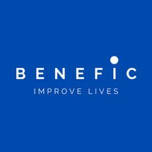 Logo benefic_id