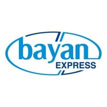 Logo Bayan Express