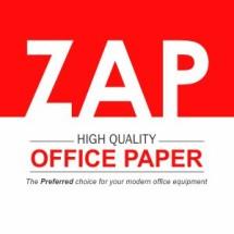 Logo Zap Official Paper