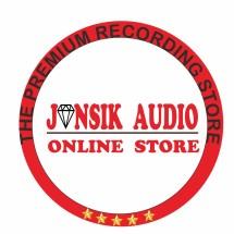 Logo Jansik Audio