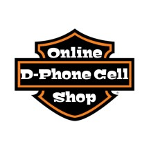 Logo D-phone cell