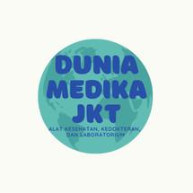 Logo DuniaMedikaJKT