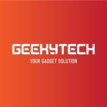Logo GeekyTech Official