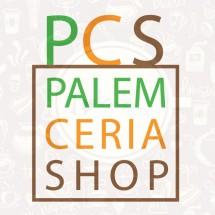 Logo Palem Ceria Shop