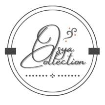 Logo Osya Collection
