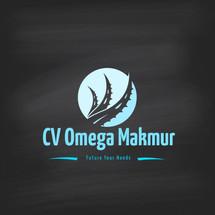 Logo CV Omega Makmur