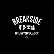 Logo Breakside