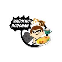 Logo Waroeng Buronan Sembako