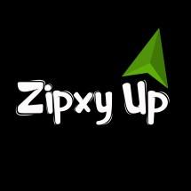 Logo Zipxy Up