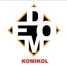 Logo domekom store