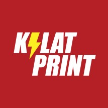 Logo Kilat Print