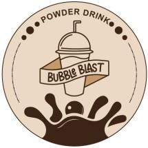 Logo Powder Bubble Blast