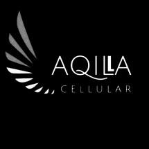 Logo AQILLA CELLULAR