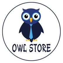 Logo Owl_Store666