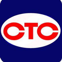 Logo central technology compu