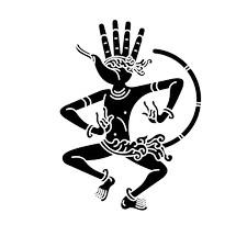 Logo Wanara Studio Store