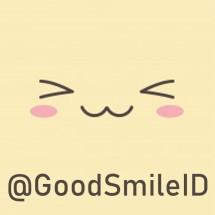 Logo Good Smile ID