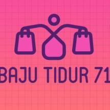 Logo bajutidur71
