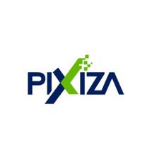 Logo Pixiza