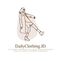 Logo DailyClothing.ID