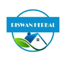 Logo Riswan Herbal Surabaya
