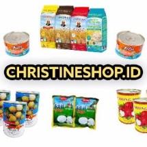 Logo CHRISTINESHOP.ID