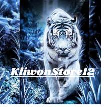 Logo KliwonStore12