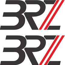 Logo 3RZ STORE