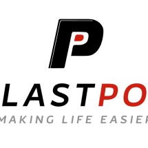 Logo plast pop
