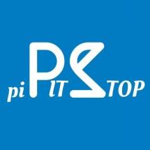 Logo piPIT STOP