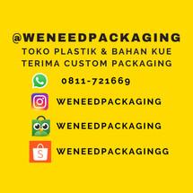 Logo weneedpackaging