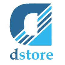 Logo DStore-ind