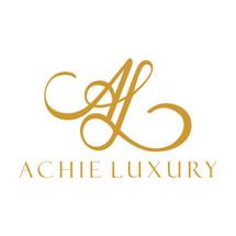 Logo achie luxury