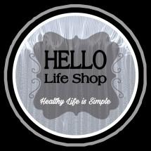 Logo HELLO LIFE