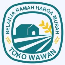 Logo toko wawan 888