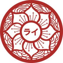 Logo Rai Organik Online