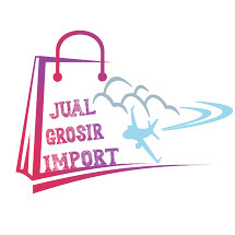 Logo Jual Grosir Import