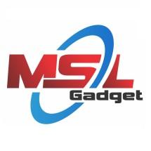 Logo MSL Gadget