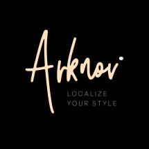 Logo Arknov_bag's