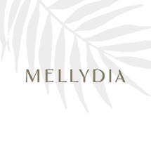Logo Mellydia Official Shop